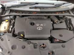 МКПП 6 ст Toyota Avensis T27 2009 г, дизель