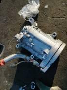 Компрессор кондиционера Honda Accord CR6