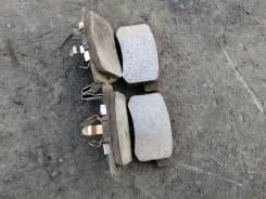 Колодки тормозные задние Honda Accord CR6