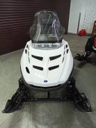 Polaris Widetrak 500 LX. исправен, есть псм, без пробега