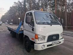 Hyundai HD78. Автоэвакуатор , 3 900куб. см., 3 200кг., 4x2