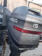 Мотор Mariner 15 2004 б/п нога S отл. сост-60т. р