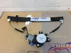 Стеклоподъемник передний левый для Chevrolet Spark M300 2010-2015