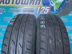 Bridgestone Ecopia EX10, 195/60/15