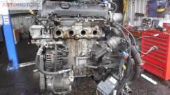 МКПП 5 ст Peugeot 308 1 2009 г, 1.6 л, бензин