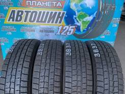 Dunlop Winter Maxx. зимние, без шипов, 2015 год, б/у, износ 5%. Под заказ