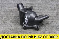 Корпус термостата. Honda: Elysion, Accord, Odyssey, Element, CR-V, Accord Tourer, Edix, Civic, Stepwgn K24A, K20A, K20A6, K20A7, K20A8, K20Z2, K24A3...