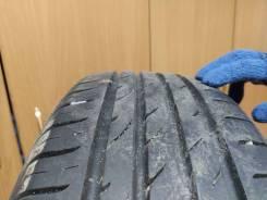 Nexen/Roadstone N'blue HD Plus. летние, б/у, износ 10%