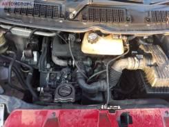 Двигатель Fiat Scudo 2004, 1.9 л, дизель (WJY, DW8)