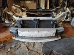 Телевизор в сборе на Subaru Legacy BL/BP рестайлинг