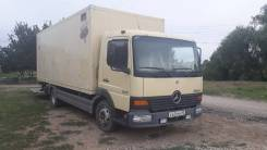 Mercedes-Benz Atego 817, 2000