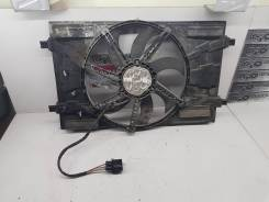 Вентилятор радиатора [5Q0121203G] для Audi A3 8V