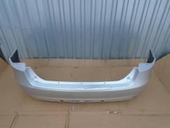 Lada Vesta бампер задний б/у.