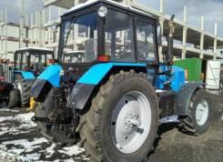 "Трактор ""Беларус 1221.2"" (Комплектация Тропик) ЧЛМЗ, 2019"
