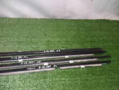 Уплотнитель двери. Nissan Primera, P12, P12E