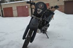 Baltmotors Motard 200 DD. 199 куб. см., исправен, птс, с пробегом