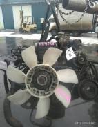Двигатель Toyota MARK II, GX90, 1GFE, 074-0050712