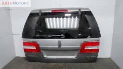 Крышка (дверь) багажника Lincoln Navigator 2006-2014