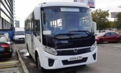 ПАЗ Вектор Next. В Москве Автобус ПАЗ 320405-04, VIN: X1M3204SG0002045