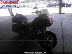 Harley-Davidson Road Glide FLTR 45939, 2009