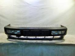 Бампер передний Volkswagen Passat B4 [3A0807103]