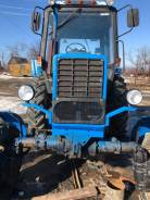 МТЗ 82.1. Трактор, 86 л.с.