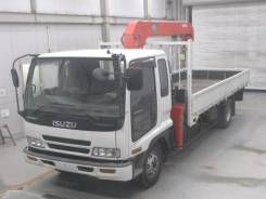 Isuzu Forward, 2004