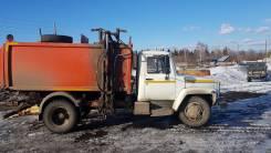 Коммаш КО-440-2. Продам Газ ко-440-2 мусоровоз, 4 750куб. см.