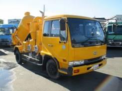 Nissan Diesel Condor. илосос, 6 930куб. см. Под заказ