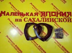 Проставки для увеличения клиренса 25 мм из алюминия (ЦЕНА ЗА Комплект)