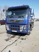 Volvo FM13. Продаётся самосвал Volvo FM500, 13 000куб. см., 35 000кг., 8x4