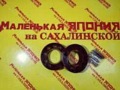 Проставки для увеличения клиренса 30 мм из алюминия (ЦЕНА ЗА Комплект)