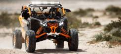 BRP Can-Am Maverick X3 X RC Turbo R. исправен, есть псм\птс, без пробега