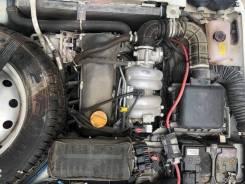 Двигатель в сборе. Лада 4x4 2121 Нива, 2121 Лада 2106 BAZ2106, BAZ2121, BAZ21214