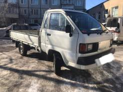 Toyota Town Ace Truck. Toyota Town Ace, 1 800куб. см., 1 000кг., 4x2