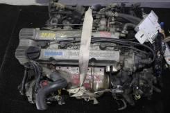 Двигатель Nissan KA24-DE на Nissan Bassara JU30 Presage U30