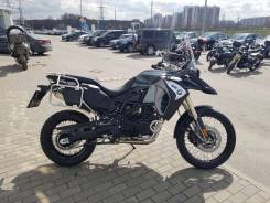 BMW F 800 GS Adventure, 2017