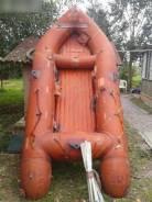 Надувная лодка ЛАС-5