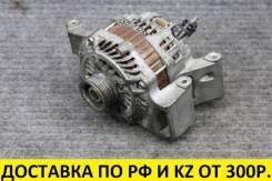 Контрактный генератор Mazda 3pin 110A LF. Оригинал.