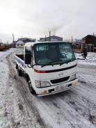 Hino Dutro. Продается грузовик , 4 700куб. см., 2 200кг., 4x2
