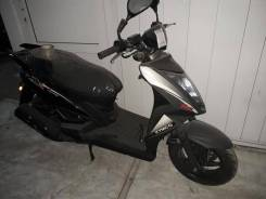 Kymco Agiliti Rs 50 black, 2018
