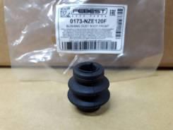 0173-NZE120F * Пыльник втулки направляющей суппорта тормозного