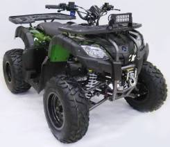 Квадроцикл MOTAX ATV Grizlik 200 LUX, 2019
