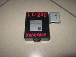 Блок управления холодильником Toyota Land Cruiser #ZJ200 88950-60010