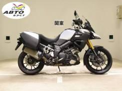 Suzuki V-Strom 1000. 1 000куб. см., исправен, птс, без пробега