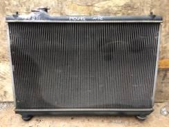Радиатор охлаждения двигателя Toyota Harrier MCU15