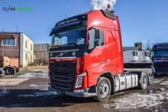 Volvo FH13. 500 4x2 Euro 5 [CAT:820308], 13 000куб. см., 18 000кг., 4x2