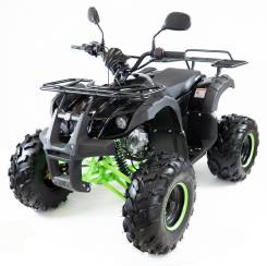Квадроцикл MOTAX ATV Grizlik Super LUX 125сс, 2019