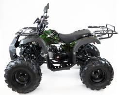 Квадроцикл MOTAX ATV Grizlik-8 125 cc, 2019