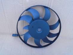 Skoda Octavia A5 мотор вентилятора охлаждения б/у